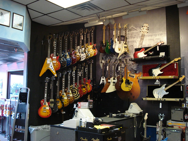 Guitar Center, Houston. K likes. Guitar Center is more than just a guitar store. You'll find a huge selection of amps, drums, keyboards, recording /5().