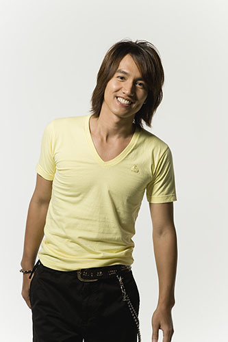 Jerry Yan - Images Colection