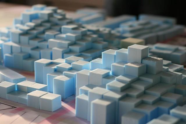 genova density model architecture | genova density model ...