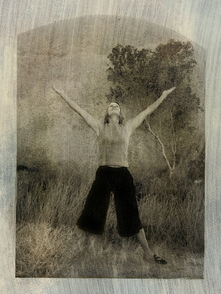 Joyful Yogini