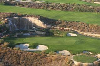 Trump Golf Course
