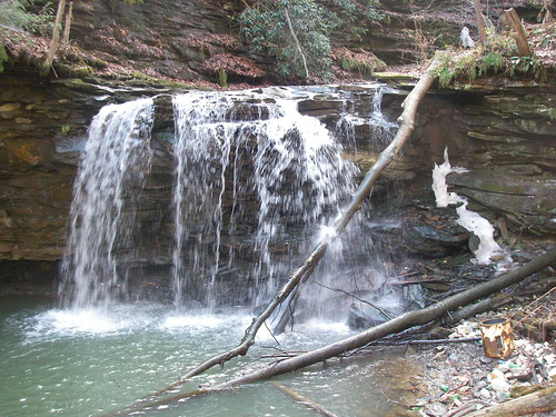 waterfall stream westvirginia newriver beckley pineycreekwatersehd littlewhitestickcreek