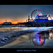 Santa Monica by szeke