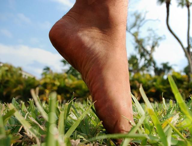 Fussgesundheit: den passenden Schuh finden