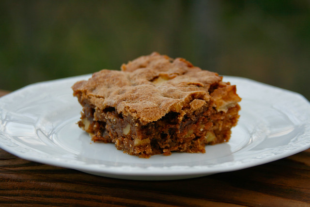 Apple Spice Cake | Flickr - Photo Sharing!