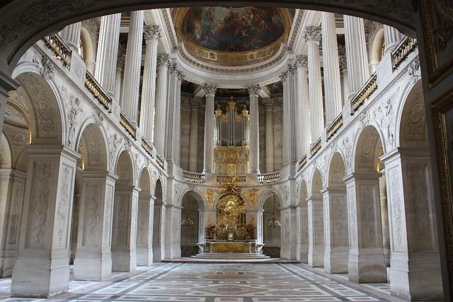 ヴェルサイユ宮殿の画像 p1_10