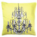 chandelier pillow
