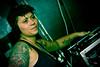 Jennifer Cardini Jennifer Cardini DJing