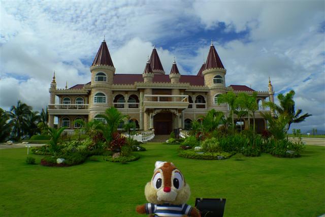 Traveling Toys -Dinagat Island