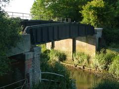 Downs Link Shoreham - Henfield