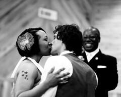 Hollie & Caleb's Wedding