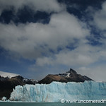 Getting Closer to Perito Moreno Glacier - El Calafate, Argentina