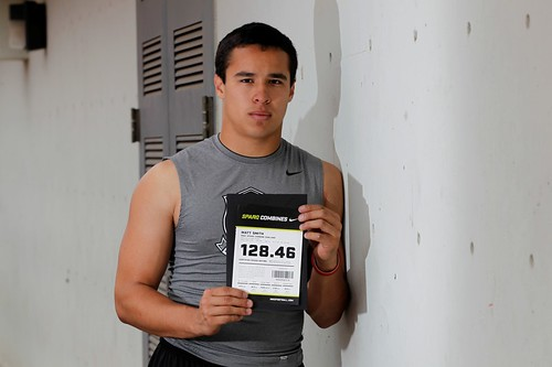 NIKE SPARQ RATING