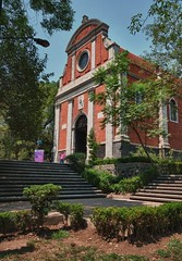 Ex-capilla de Guadalupe