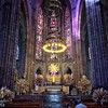 Templo Expiatorio, my favorite church in Guadalajara
