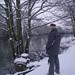 snow 2009: dad2