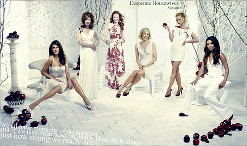 Desperate Housewives - Tratamiento.