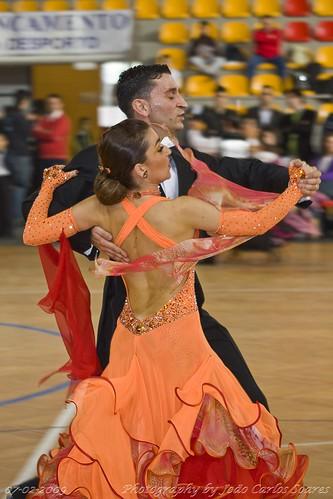 Dancing panning