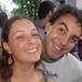 Small photo of Celso e namorada