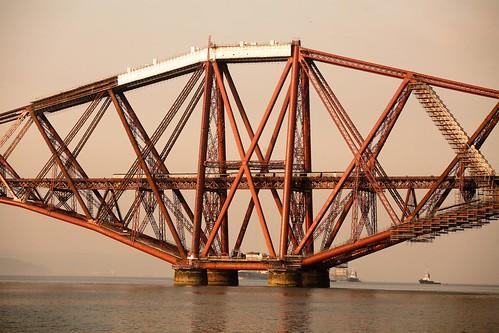 フォース鉄道橋の画像 p1_17