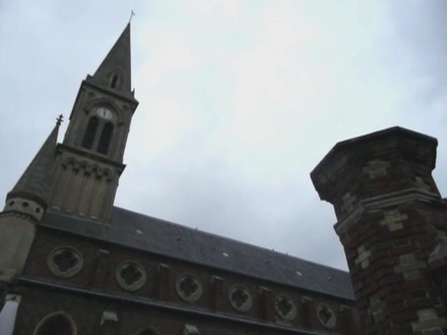 oissel : Eglise Saint-Martin 0409_01