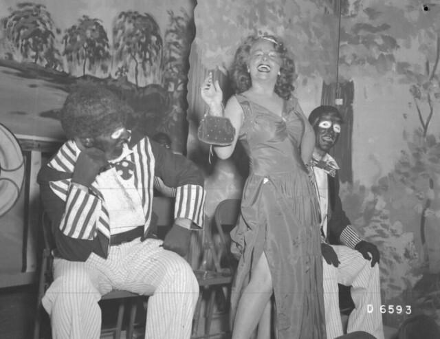 Vaudeville Act