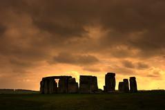 102/365 Stonehenge