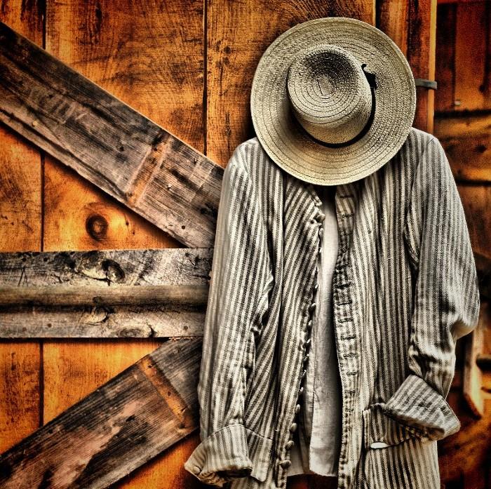 Farmer's Wear