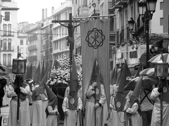 Viernes Santo de Tambor.