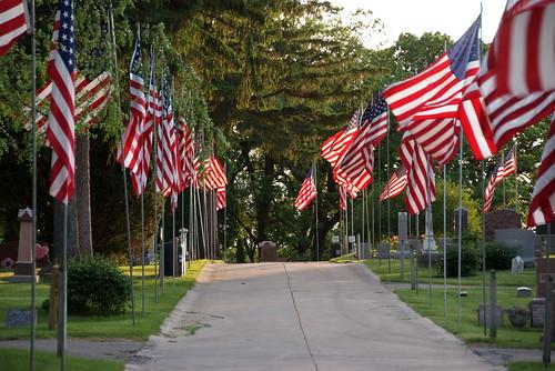 Memorial Day EUA