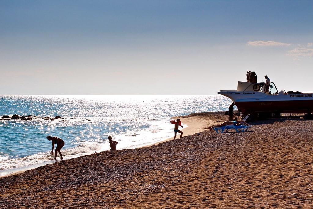 Anelia Beach Resort Spa