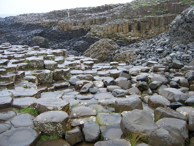 104 -Giant's Causeway