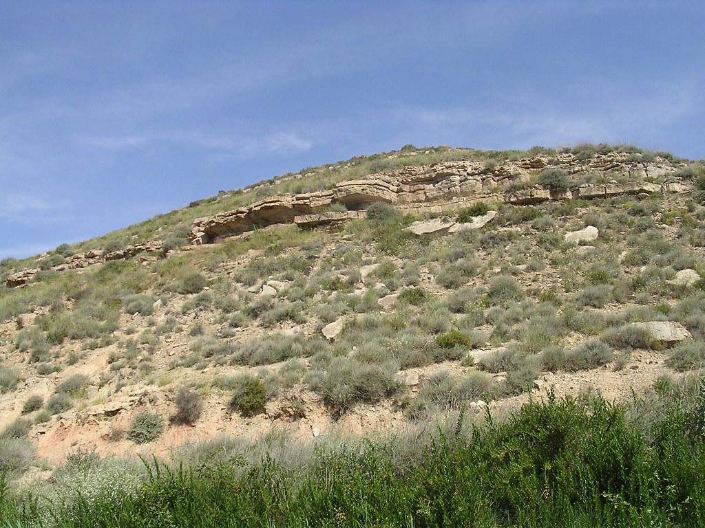 Near Fraga, Aragon 2