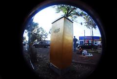 Monumento al Golden 2