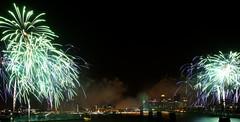 Thunder over Louisville Fireworks 3