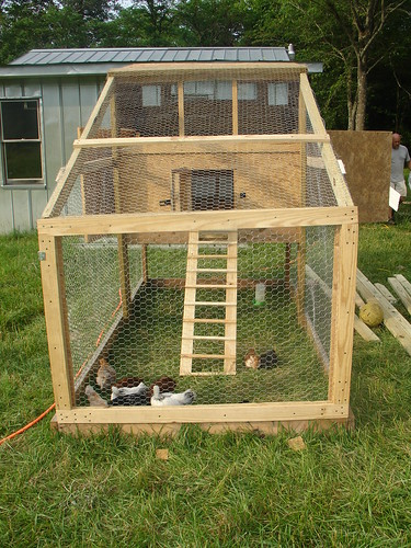 build a coop blog chicken coop ideas cheap