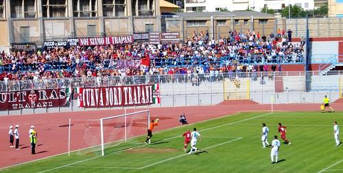 Trapani-Modena 2-0. Granata al quarto posto$