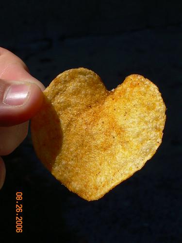 Heart Chip