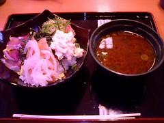 2009.1.19の昼ご飯