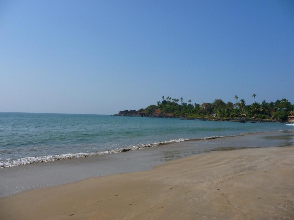 патнем индия пляж