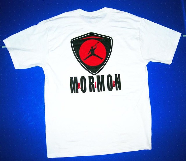 flickr air mormon shirts