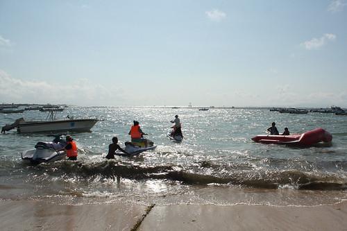 Bali Day 4 - Tanjung Benoa