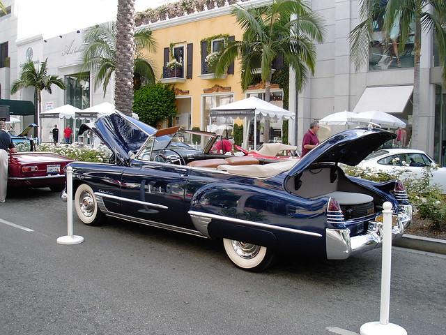 Clic Cadillac 5 - a gallery on Flickr