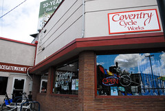 Coventry Cycle Works-1