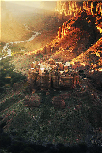 sunrise yemen wadi hadramaut wadidoan dawan wadidawan bestofmywinners heedaljazeel