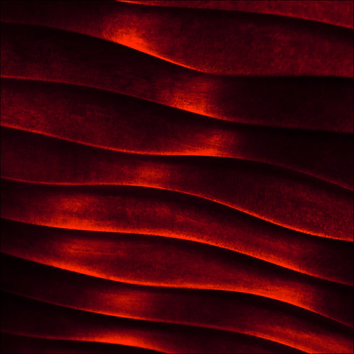 red toronto black wall waves curves bceplace barbera 500x500 brookfieldplace 0624140