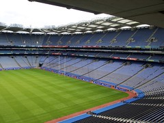 Take a tour of Croke Park - Things to do in Dublin