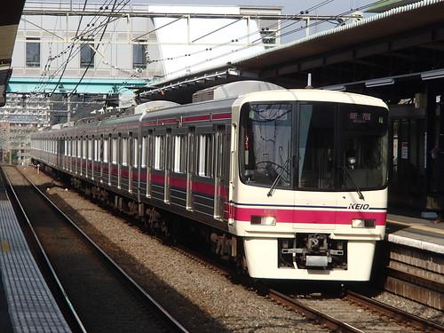 日本的火車 機関車 - naniyuutorimannen - 您说什么!