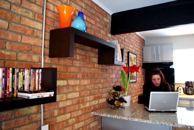 Urbane Residents / Catalpa / One Bedroom / Julie