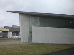 Zaha Hadid - Firestation Vitra, Weil, Germany